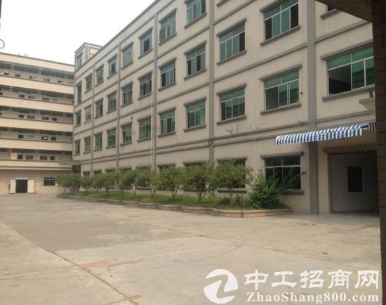 东莞松山湖15283平米国有证厂房出售