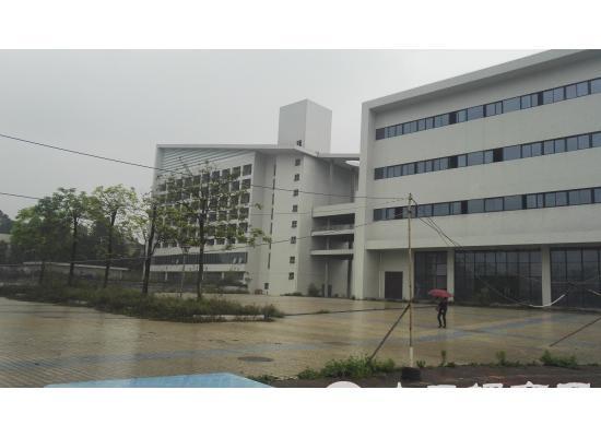 广东四会60000平方工业园出售-图2