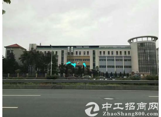 广东四会30000平方厂房出售-图2
