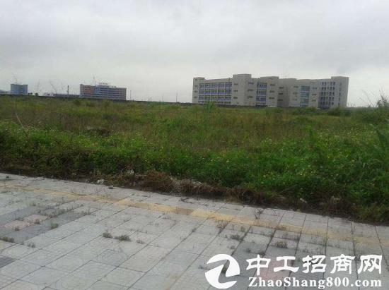 肇庆高新区200亩国有工业土地出售,50年