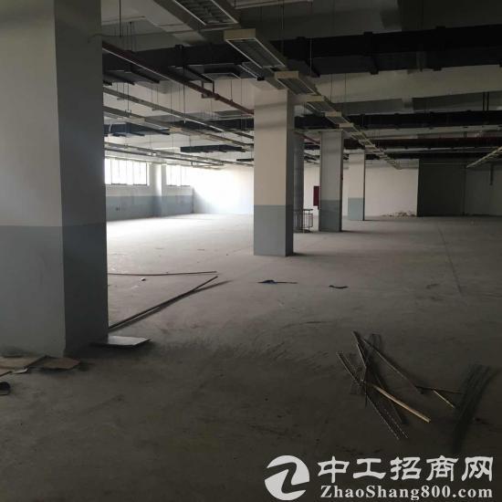 亦庄荣昌东街附近三成厂房出租
