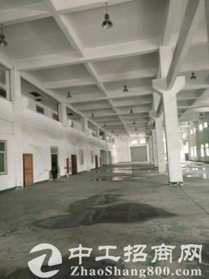 胜浦单层厂房出租1700平米
