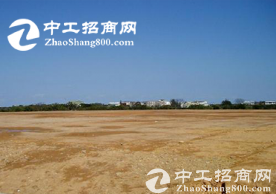 广东肇庆靠佛山50亩国土证工业地皮出售