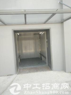 昆山高新区正仪精装修二楼厂房出租2400平米-图3
