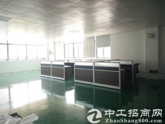 昆山高新区正仪精装修二楼厂房出租2400平米-图4
