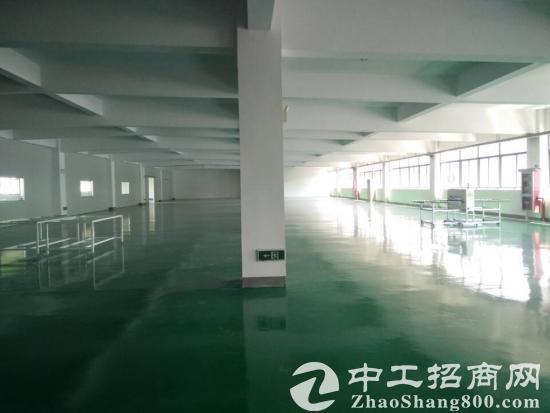 昆山高新区正仪精装修二楼厂房出租2400平米-图5