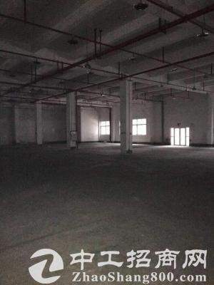 江北港城工业园500方底楼厂房仓库出租