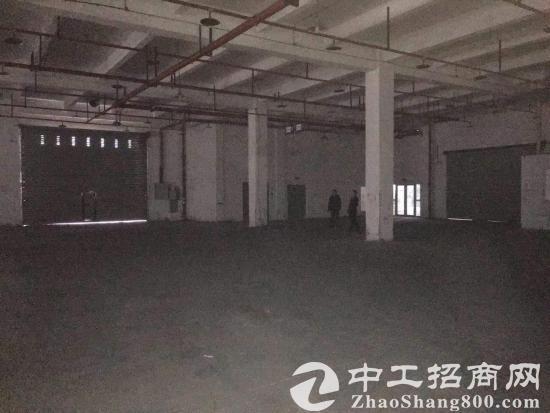 江北港城工业园500方底楼厂房仓库出租-图2