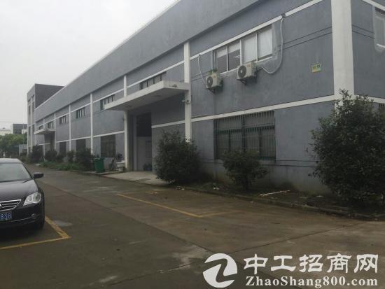 嘉定区娄塘镇1200平米优质厂房出租