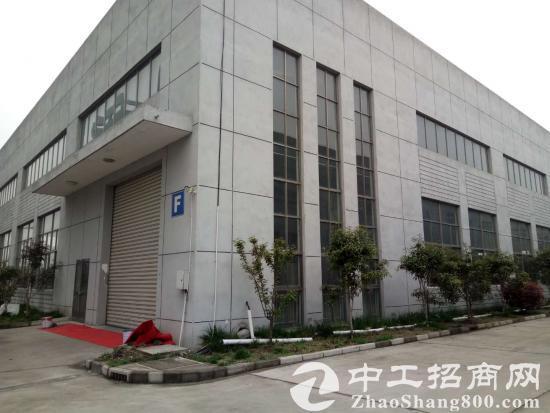 张浦4600单一层出租,高9米,电700KV,空地大。
