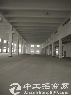 吴中郭巷独栋厂房11000平米