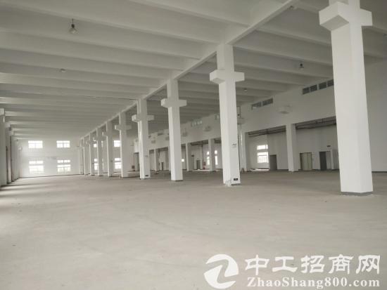 吴中全新厂房出租1.6万平米