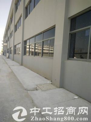 园区胜浦一楼便宜厂房出租5700平米