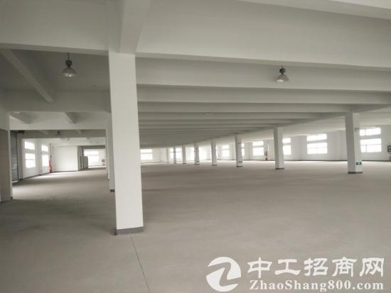 吴中区新建厂房出租16000平米