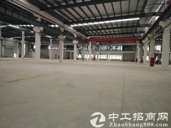 园区独院新建厂房出租18000平米