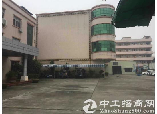 广东四会国家级开发区35000平方厂房出售