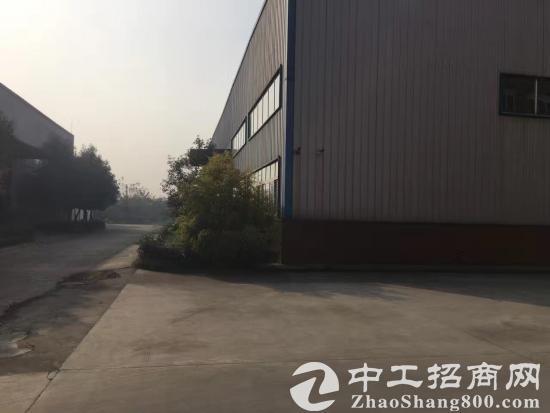 大邑开发区25000㎡独院精装厂房出租