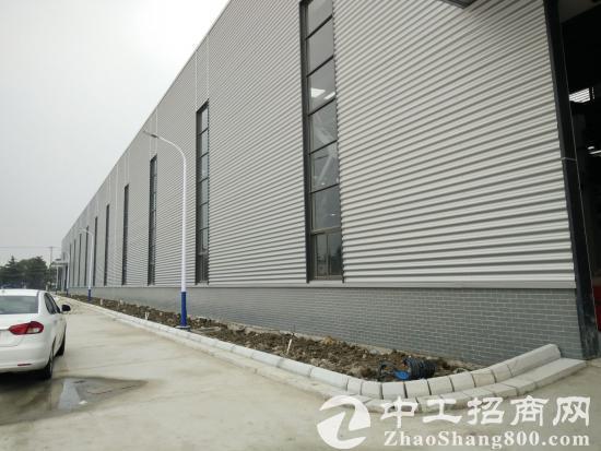 湖东苏虹路单层厂房出租2000平米