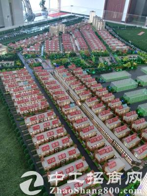 新200栋大产业园区企业的摇篮,独立产权,独门独院-图2