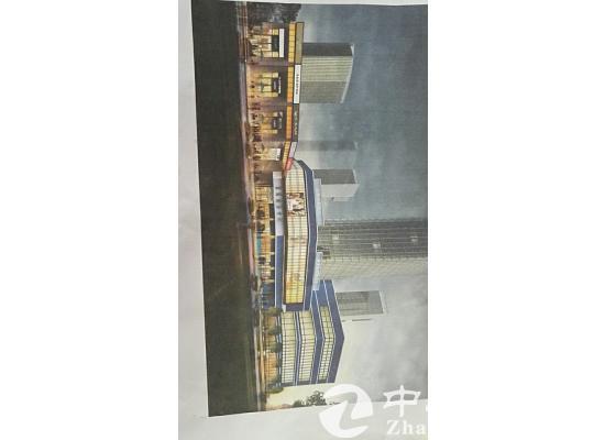 广东四会高新产业园标准厂房出售-图2