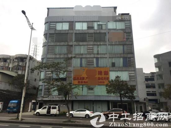 东莞投资大路边旺区12000平方商业楼出售12年回本