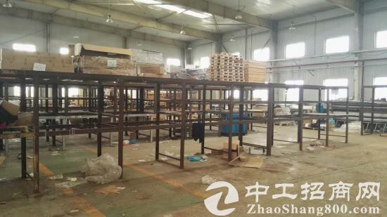 亦庄独立厂办一体4000平米厂房出租