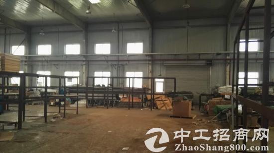 亦庄独立厂办一体4000平米厂房出租-图2