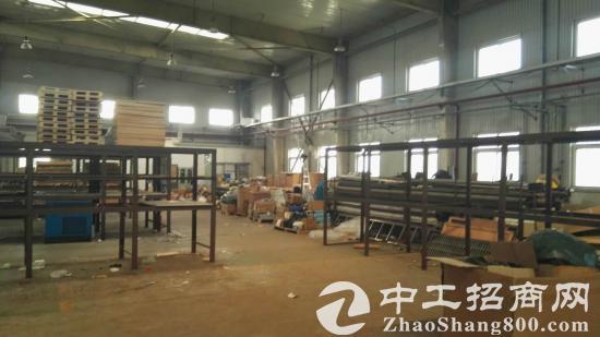 亦庄独立厂办一体4000平米厂房出租-图4