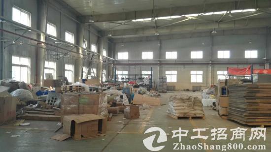 亦庄独立厂办一体4000平米厂房出租-图5