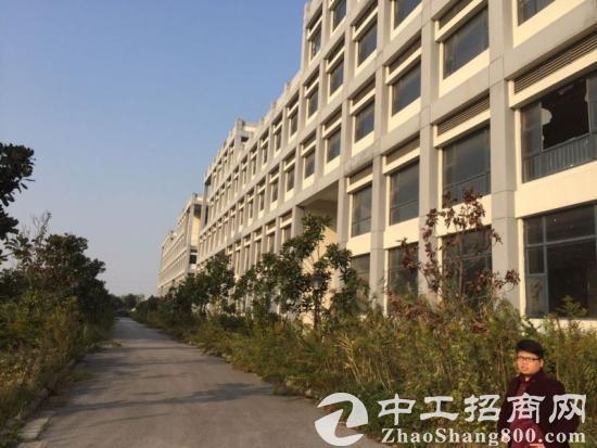 成熟产业园500-5000平厂房出租,可注册