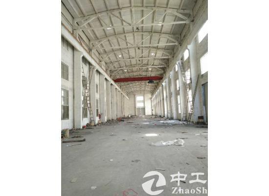 联合路1500平米标准厂房配电500kva