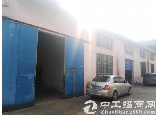 钱桥溪南工业园6.3亩集土买断独门独院厂房出售