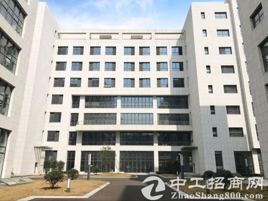 新出漕河泾研发生产型综合体配套服务全500平起分