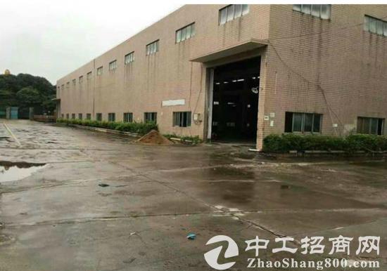 常平 钢构2000平米厂房 仓库出租