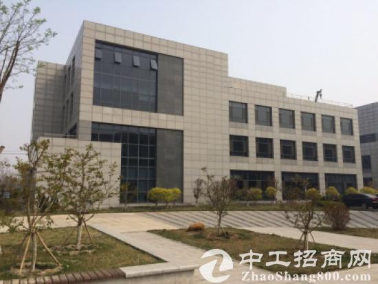 河西外环附近企业复合独栋办公楼厂房出售中-图2
