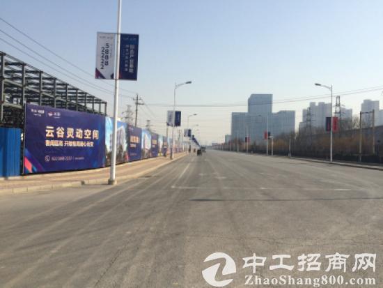 河西外环附近企业复合独栋办公楼厂房出售中-图3