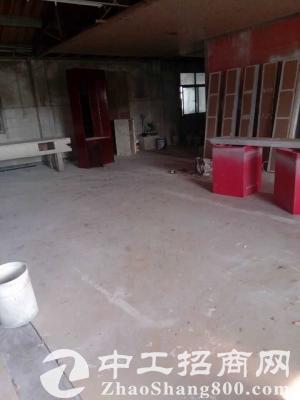 阳山独栋1100平米厂房出售集土,急售