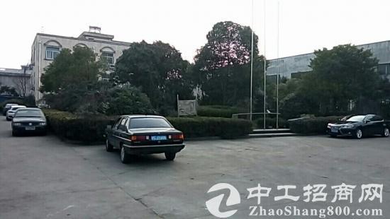 泗泾104可环评独门独院1300-4000分割出租配电300