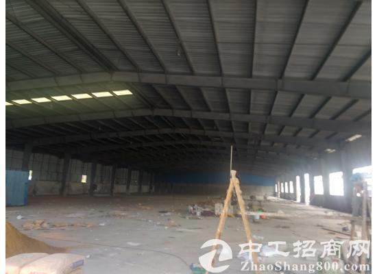 东城区新出独院钢构厂房