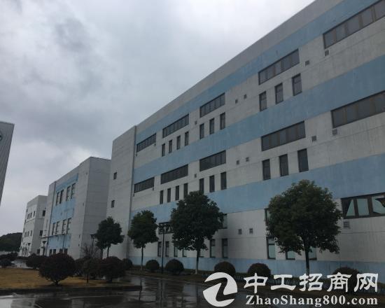 上海青浦区工业厂房出售
