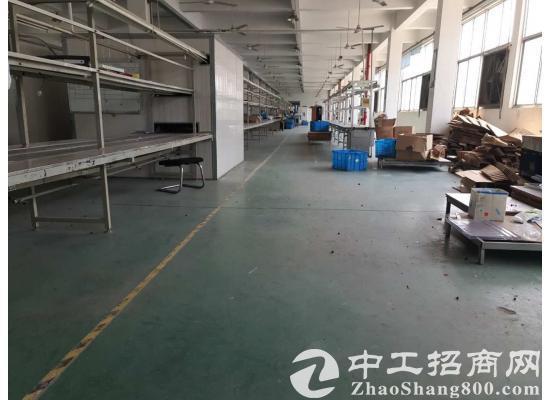 青阳独门独院5000平三层漂亮厂房出租场地大
