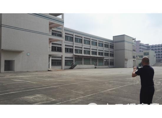 广东四会工业厂房出售