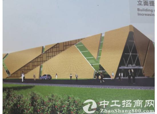 锡山经济开发区单栋8000平米厂房可分租