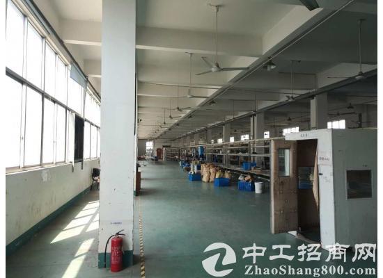 青阳独门独院5000平米一栋三层厂房出租场地大