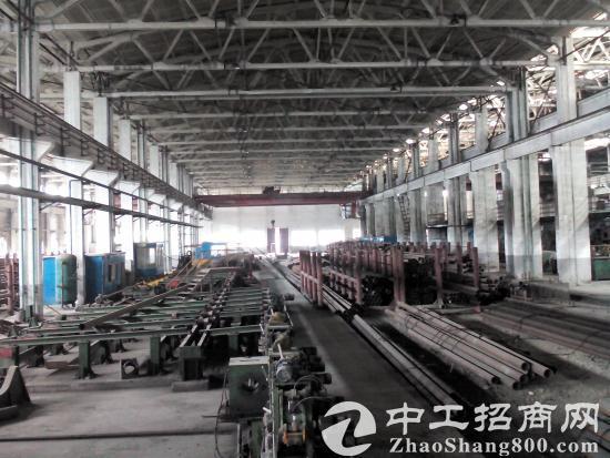 梅村30亩国土带厂房15000㎡标准厂房