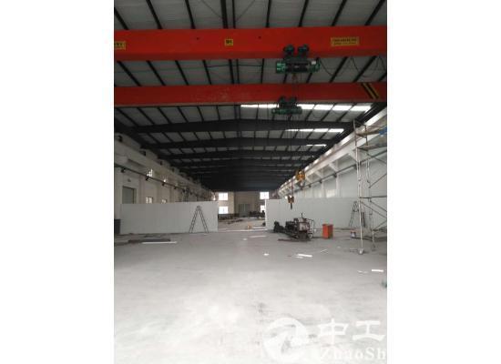 胡埭1050平米标准厂房招租