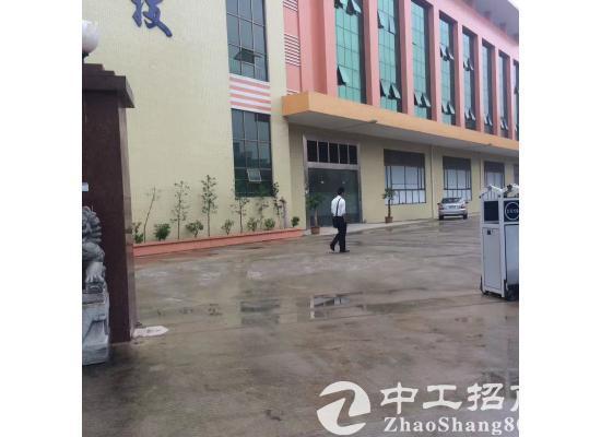标准高档级私有厂房出租东莞火车站和地铁口附近