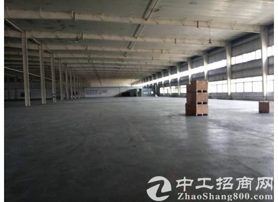 雪浪山水科技园16000平米漂亮厂房可分租