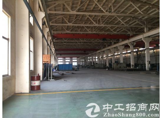胡埭1000至3000平米标准厂房出租