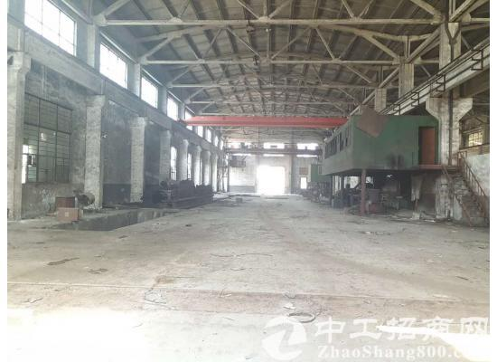 胡埭37亩集土超低价厂房出售两证